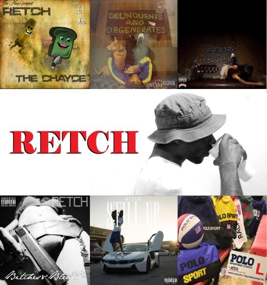 retch cover