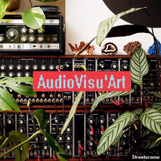 AudioVisu'Art